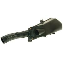 "Airbox s filtrem pro 12"" kola 139QMB, GY6 50ccm"