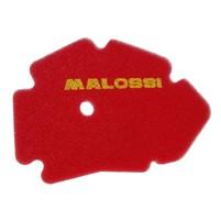 Vzduchový filtr Malossi červený pro Gilera DNA, Runner VX, VXR
