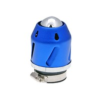 Vzduchový filtr K&S modrý 42mm