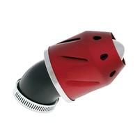 Vzduchový filtr  Grenade červený 35/48mm
