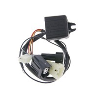 Lambda emulátor Malossi TC unit O2 controller, Honda SH 300i