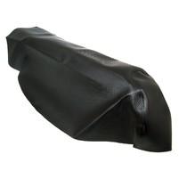 Potah sedla karbonový vzhled pro Piaggio MP3
