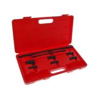 Sada nástrojů pro montáž / demontáž ložisek kol Buzzetti 10-25mm