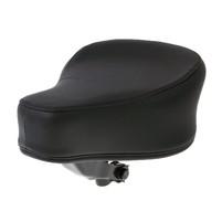 Sedlo černé nový typ pro Puch Maxi