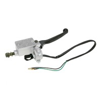 Brzdová pumpa přední 50/125/150 ccm