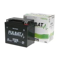 Baterie Fulbat gel cell YTZ7S SLA - gelová