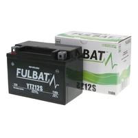 Baterie Fulbat YTZ12S SLA - gelová