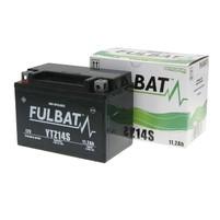 Baterie Fulbat YTZ14S SLA - gelová