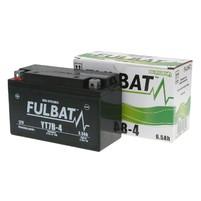 Baterie Fulbat YT7B-4 SLA - gelová