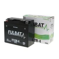 Baterie Fulbat YT12B-4 SLA - gelová