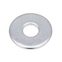 Podložka karosářská M8 nerezová A2 DIN9021 8,4x24x2 (100 kusů)
