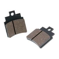 Brzdové destičky pro Kymco KXR, MXU, Maxxer 250-300, SYM GTS 300