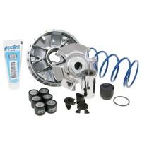 Variátor Polini Maxi Hi-Speed pro GY6 125, 150, Kymco 125, 200, Malaguti Ciak