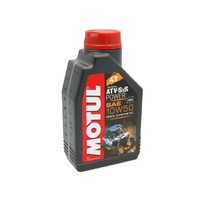 Motorový olej Motul 4T ATV-SxS Power 10W50 1 L