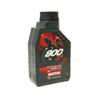 Motorový olej Motul 800 1 L