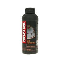 Olej na vzduchový filtr  Motul 1 L
