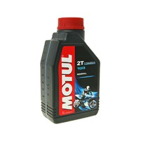 Motorový olej 2T Motul 1 L