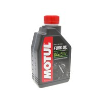 Olej do tlumičů Motul 5W Expert TS 1 L