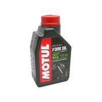 Olej do tlumičů Motul medium / heavy 15W Expert TS 1 L