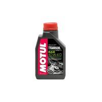 Olej do převodovky Motul Transoil 10W-40 1L   (007743)