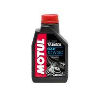 Olej do převodovky Motul Transoil 10W30 1 L