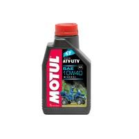 Motorový olej Motul 4-taktní 10W40 Quad / ATV 1 L