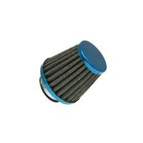 Vzduchový filtr Power 35mm modrý