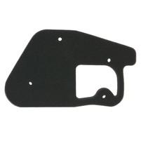 Vzduchový filtr pro Yamaha, MBK, Aprilia (Minarelli vertikální motor)