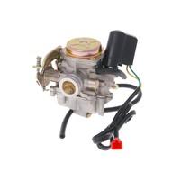 Karburátor el.sytič pro 139QMB/QMA 4-takt
