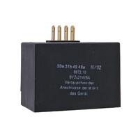 Regulátor napětí / přerušovač blinkrů 6V 2x21W, 5A pro Simson SR50