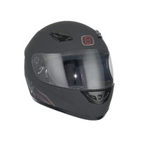 Přilba Speeds full face Performance II černá matná - vyberte velikost