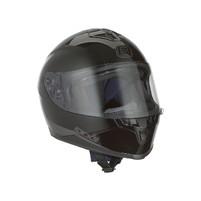 Přilba Speeds Integral Race II černá lesklá - vyberte velikost