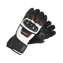 Rukavice Speeds Protect černo/bílé - vyberte velikost