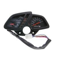Tachometr OEM pro Derbi Senda R 50 X-Treme, SM 50 X-Race (bez otáčkoměru)