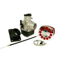 Karburátor Malossi MHR PHBH 26 BS pro Minarelli AM