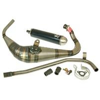 Výfuk Tecnigas E-Box pro Derbi GPR50 -2009, Aprilia RS50 -2010 (D50B0)
