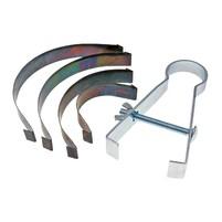 Nástroj pro montáž pístních kroužků Buzzetti 40-85mm