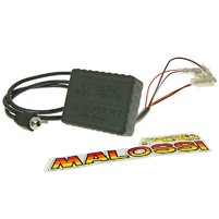 CDI unit Malossi RPM Control pro Minarelli