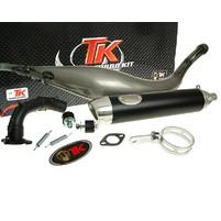 Výfuk Turbo Kit Quad / ATV 2T pro Kymco MXU 50