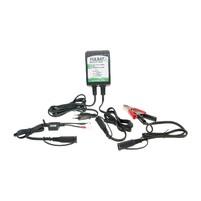 Nabíječka baterií Fulbat Fulload FL1500 pro 12V olovo, MF, gel, 4-120Ah