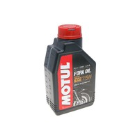 Olej do tlumičů Motul Fork Oil Factory Line Light / Medium 7,5W 1 Litr