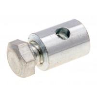 Koncovka lanka - 8.0x14.0mm