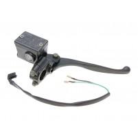 Brzdová pumpa pravá pro CPI, Keeway, Generic, Ride