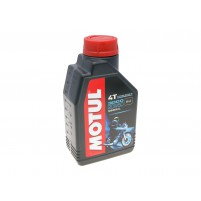 Motorový olej Motul 4-takt 4T 3000 20W50 MA2 1 Litr  (007695)
