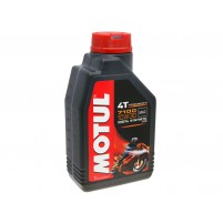 Motorový olej Motul 10W30 4T 7100  1 litr
