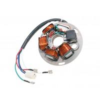 Stator 5-vodičů  pro Vespa PX 125-200