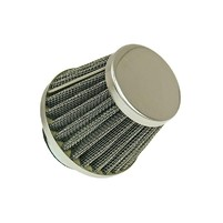 Vzduchový filtr 35mm chrom