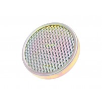 Vzduchový filtr o průměru 60 mm pro Kreidler Florett