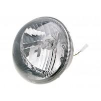 Přední světlo pro Vespa GTS, GT