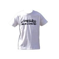 Tričko Malossi(bílé)